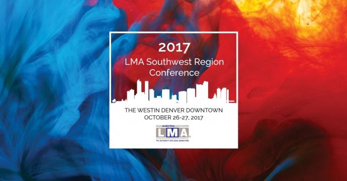 LMA Southwest Region Conference