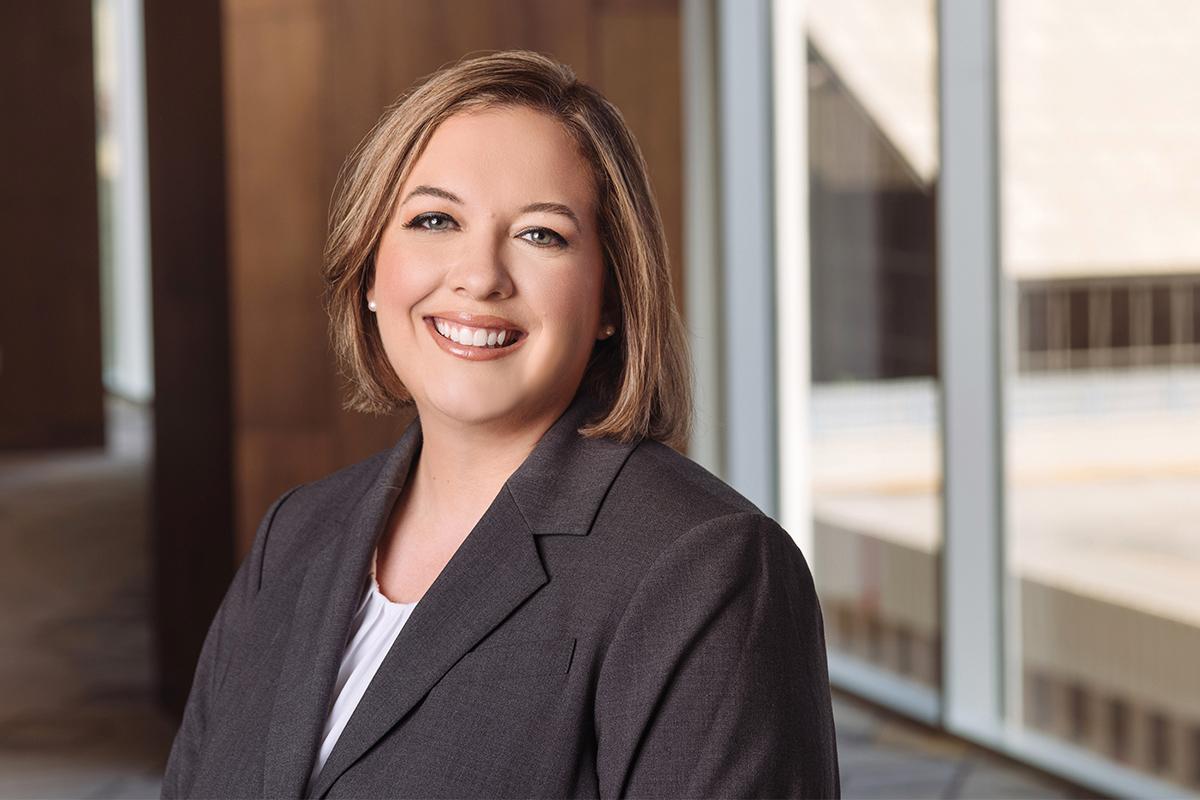 Natalie M Arledge